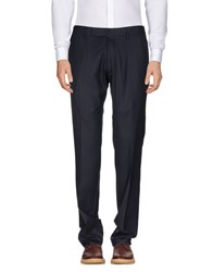 Tom Ford Casual Pants Dark Blue