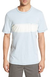 Men's Faherty Pocket T Shirt