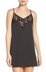 Band Of Gypsies Women's Lace Inset Chemise