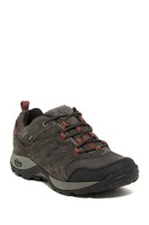 Chaco Trailscope Waterproof Sneaker Brown