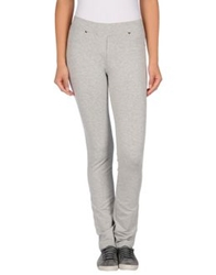 Vdp Club Casual Pants Light Grey