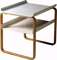 Artek 915 Side Table