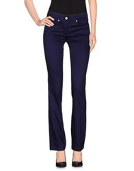 Guess By Marciano Casual Pants Purple