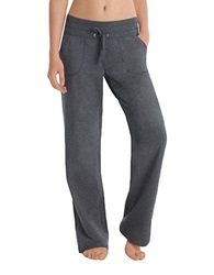Danskin Relaxed Pants Charcoal