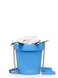 Kate Spade Down The Rabbit Hole Daisy Flowerpot