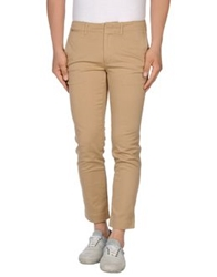 Ralph Lauren Casual Pants Sand