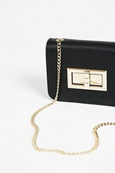 Free People Womens Prospect Vegan Crossbody