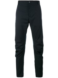 Lanvin Tailored Trousers Blue