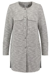 Vero Moda Vmelvi Short Coat Snow White