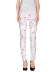 Nine Inthe Morning Trousers Casual Trousers Women White