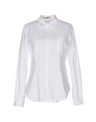 G750g Shirts Shirts Women White
