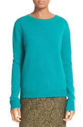 Diane Von Furstenberg Women's Chelsa Merino Wool And Cashmere Sweater