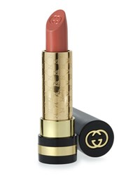 Gucci Limited Edition Luxurious Moisture Rich Lipstick In Peach