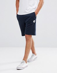 Converse Chuck Patch Shorts In Navy 10004633 A01 Navy