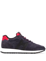 Hogan Flat Low Top Sneakers 60