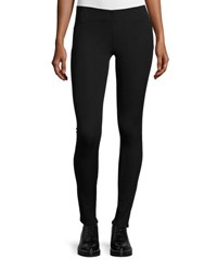 Rag And Bone Sammy Leggings Equestrian Black