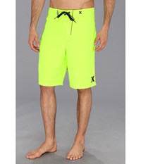 Hurley One Only Boardshort 22 Volt Men's Swimwear Black