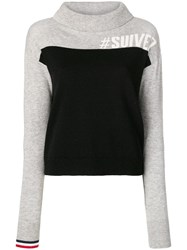 Rossignol W Poliane Sweater Black