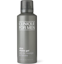 Clinique For Men Aloe Shave Gel 125Ml Gray