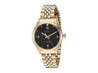 Timex Waterbury Traditional 3 Hand Gold Black Watches