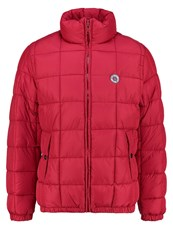 Love Moschino Winter Jacket Red