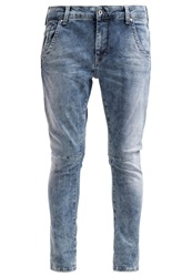 Pepe Jeans Topsy Relaxed Fit Jeans Q33 Bleached Denim