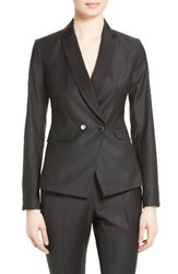 Ted Baker Women's London Tiorna Double Breasted Blazer