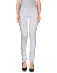 Monkee Genes Trousers Casual Trousers Women White