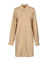 Ralph Lauren Black Label Shirts Beige