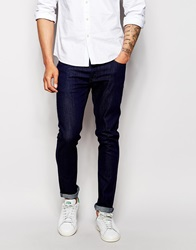 Farah Slim Stretch Jeans Indigo