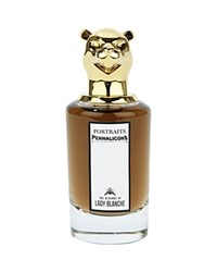 Penhaligon's The Revenge Of Lady Blanche Eau De Parfum No Color