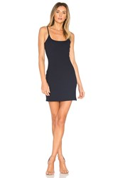 By The Way. Lura A Line Mini Dress Navy