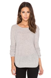Charli Cambridge Sweater Gray