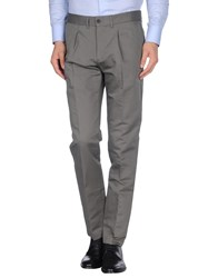 Philippe Model Trousers Casual Trousers Men Grey