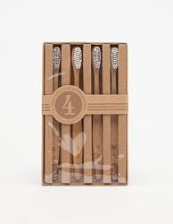 Izola Year's Supply Of Toothbrushes Months