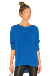 525 America Emma Sweater Blue