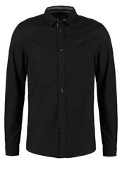 Kaporal Leny Slim Fit Shirt Black