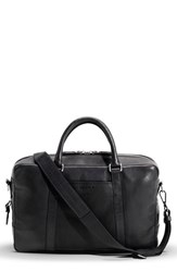 Men's Shinola Leather Briefcase