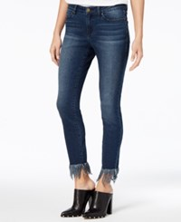 William Rast Skinny Ankle Jeans Memphis