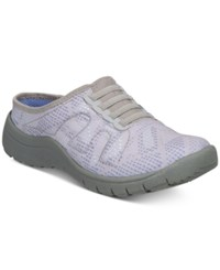 Bare Traps Perdita Slip On Sneakers Women's Shoes Grey