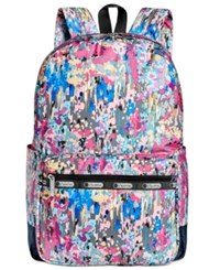 Le Sport Sac Lesportsac Essential Backpack Radient