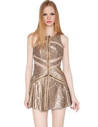 Pixie Market Party All Night Sequin Dress