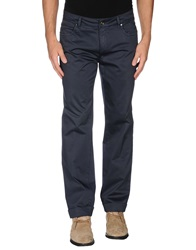 Trussardi Jeans Casual Pants Dark Blue