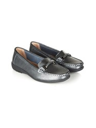 Dash Braid Mocassian Metallic