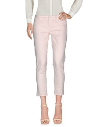 Maggie Casual Pants Light Pink