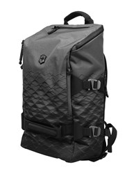 Victorinox Backpacks And Fanny Packs Steel Grey