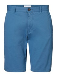 Farah Men's Hawk Chino Shorts Blue