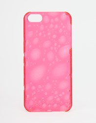 Asos Bubble Iphone 6 And 6S Case Pink