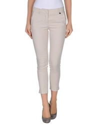 Just For You Casual Pants Beige