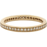Anaconda Women's Amorina Eternity Band No Color